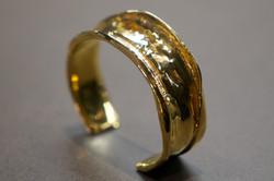 """THE NUGGET"" bracelet"