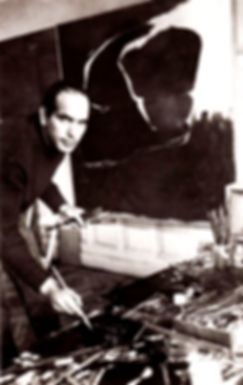 Cassos Artsist