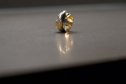"""""""THE SPIRAL"""" ring"""