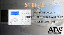 Une Nouvelle Gamme ST III