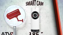 Nouveauté Smart Cam 2018
