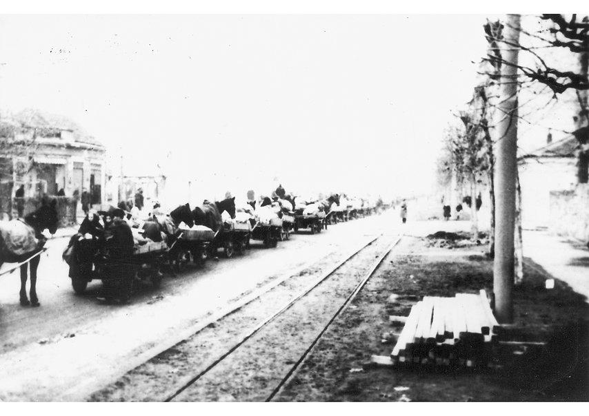 Odvodjenje u logor na Sajmistu 1941.jpg