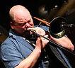 John Allred - trombone