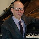 Ted Rosenthal - a piano player for our jazz cruise.