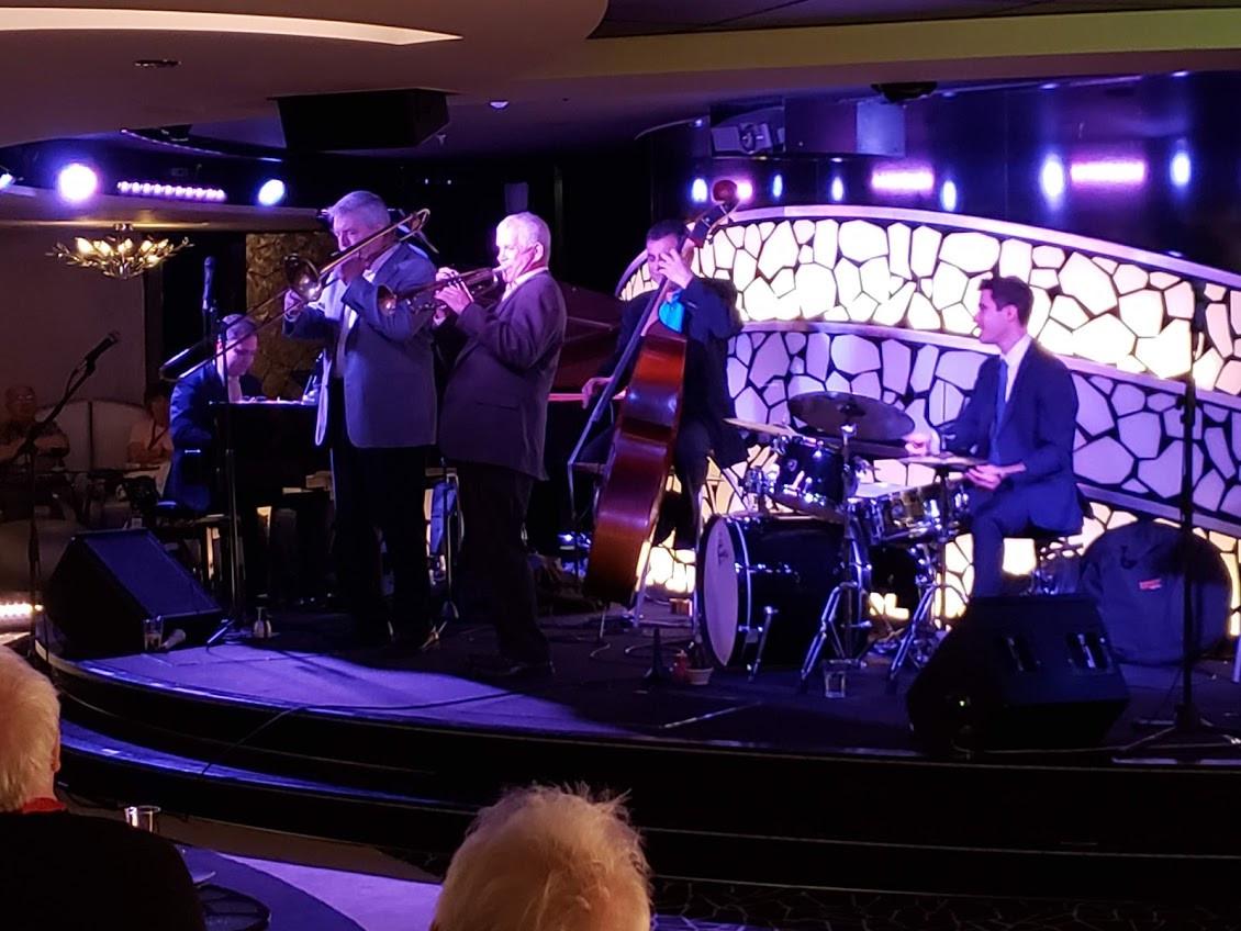 The Russ Phillips Quintet