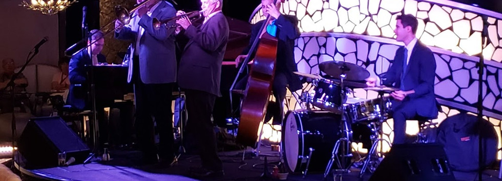The Russ Phillips Quintet