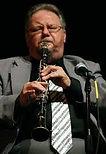 Allen Vache - clarinet
