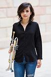 Andrea Motis - Trumpet