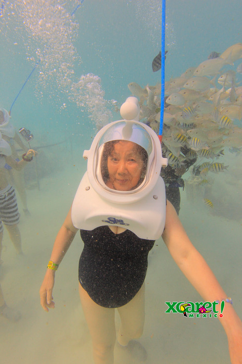 2015-May-Family Trip to Cancun in Mexico