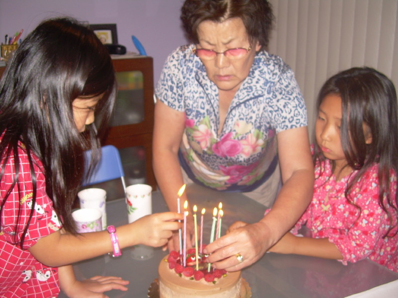 May-2007-on Taylor's Birthday