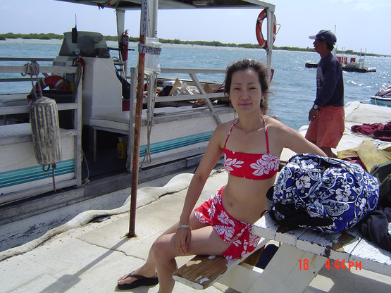 April-18-2004-going for Snorkeling