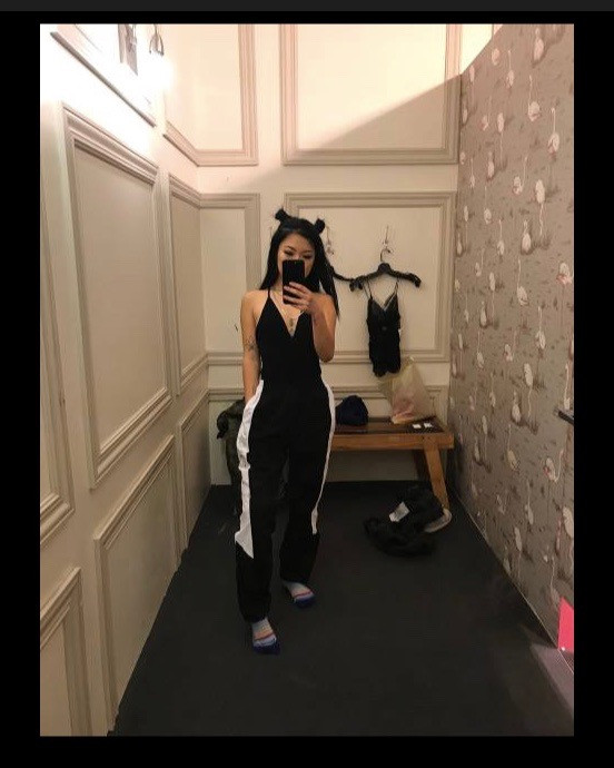 Shopping Time on October 25, 2017