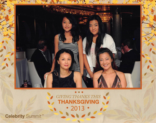 2013-Thanksgiving Dinner
