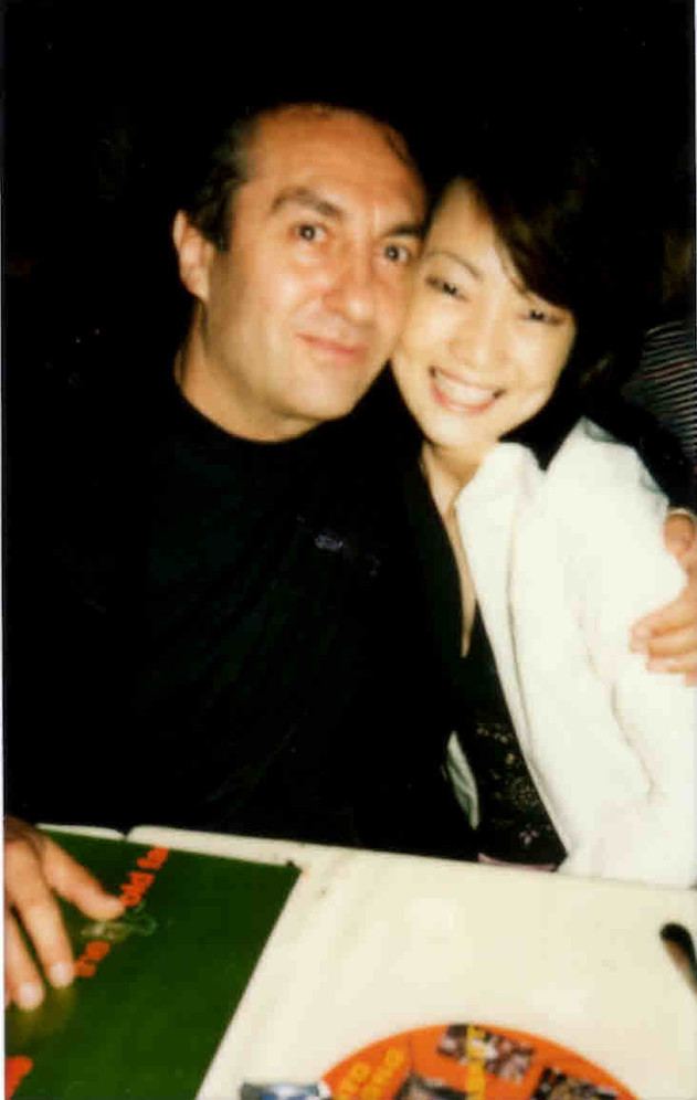 2001-Fall-with Mr. Moschillo