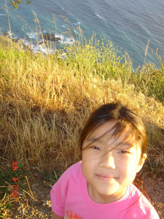 June 4, 2008 on PCH-1