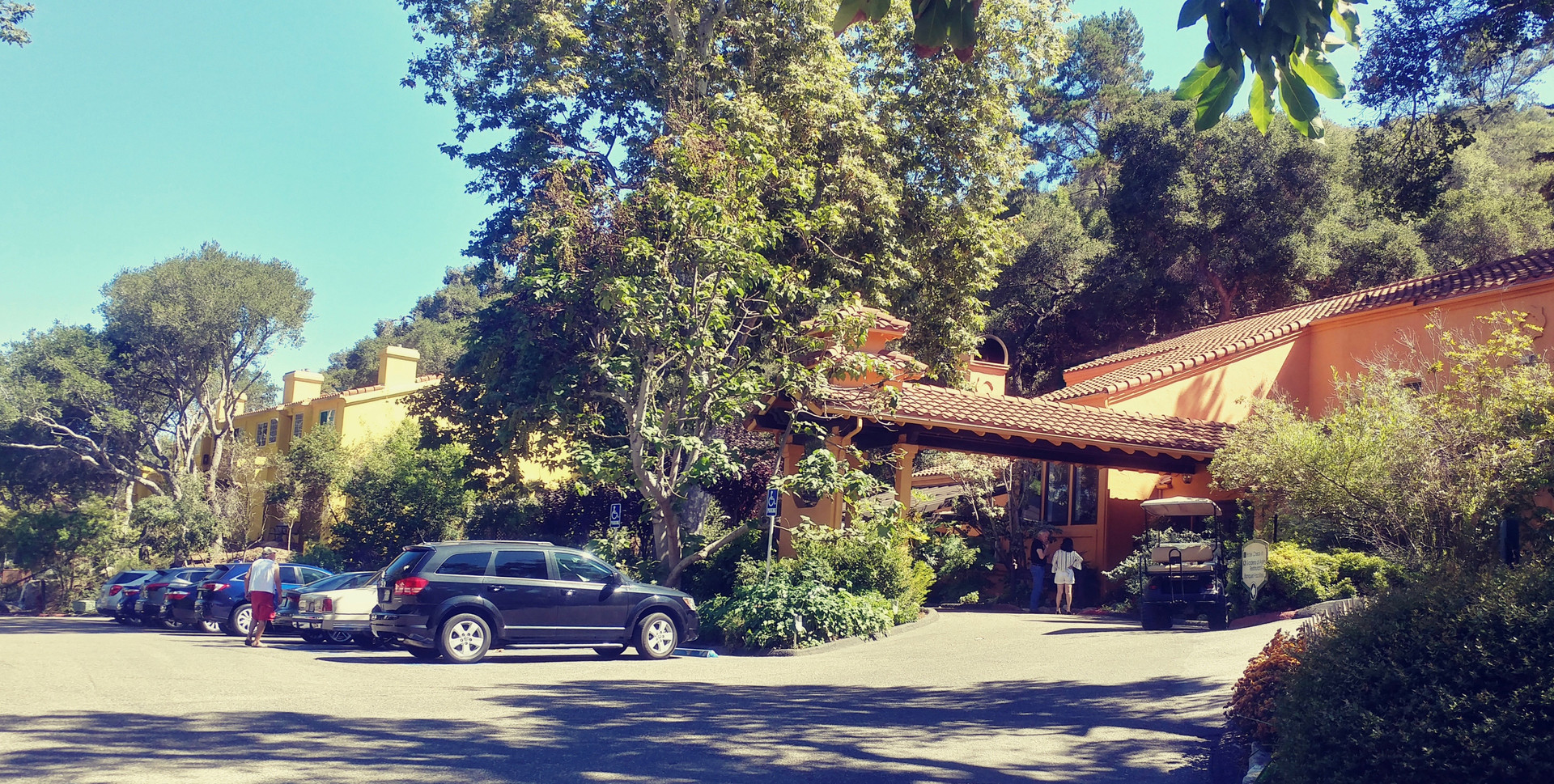 'Sycamore Mineral Springs Resort & Spa'