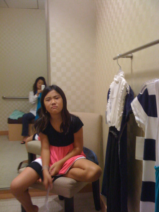 June 2009 - Shopping Time