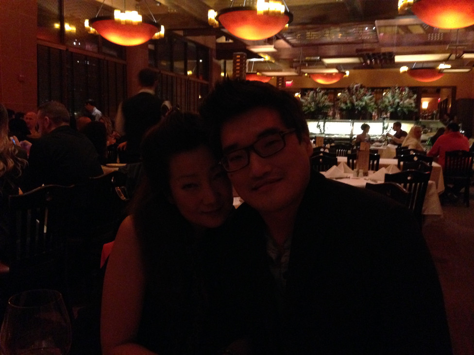 Company Year-End Dinner