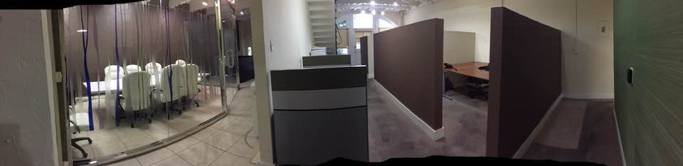 My Office located on La Fayette Park Place