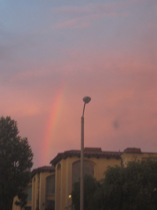 Sept. 4, 2011 - Skyview from K-town