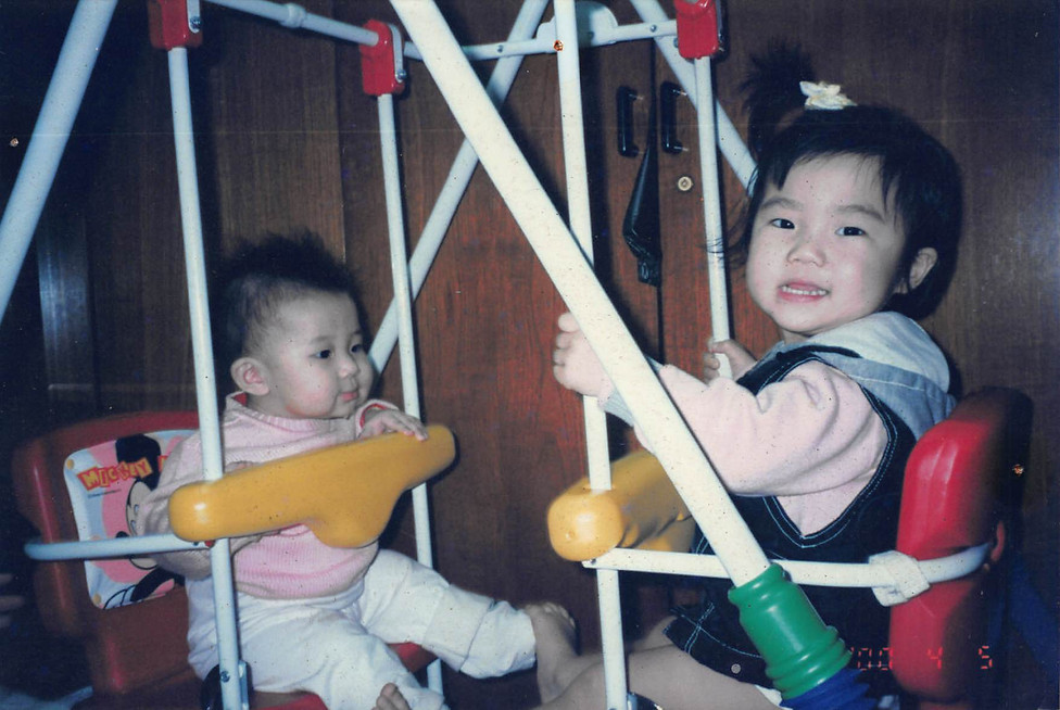 2000-April-5-One Day at Grandmom's