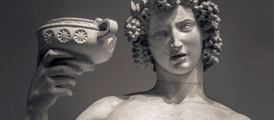 Her İnsan ''Dionysos'tur''