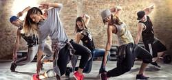 Fashion Street Dance