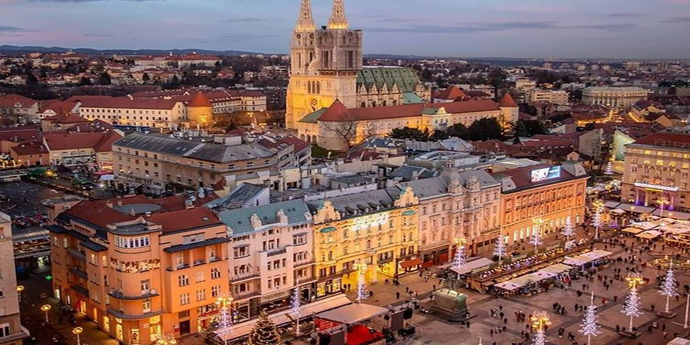 11th DHI Conference - Zagreb, Croatia