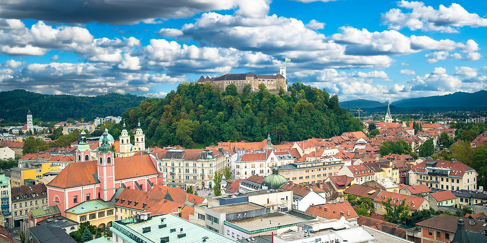 11th DHI Conference - Ljubljana, Slovenia