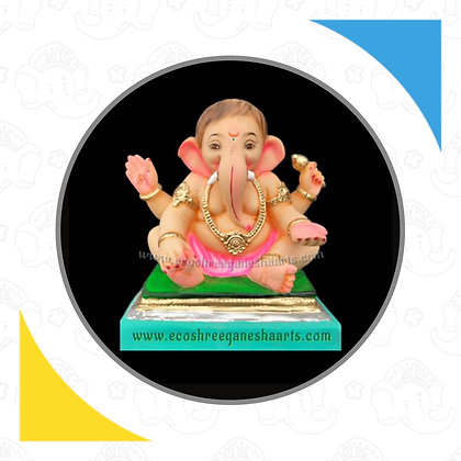 Gattu bal Ganesha