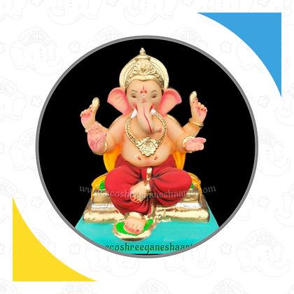 Chota Chorang Baithak Ganesha