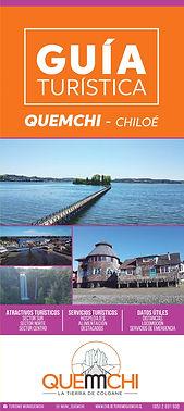 Chiloé turismo