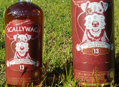 Douglas Laing's Scallywag 13 Jahre Limited Edition