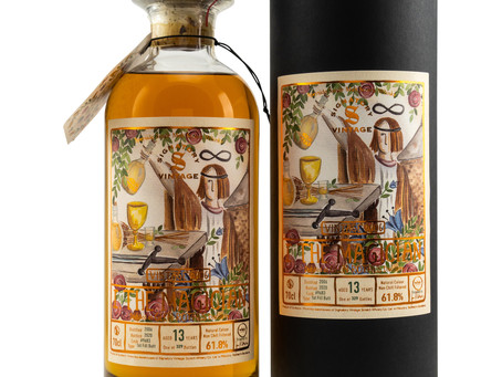 Glenrothes 2006/2020 - 13 Jahre I. The Magician (whic Tarot)
