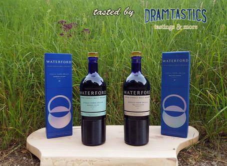 Waterford Distillery – Die ersten Abfüllungen sind auf dem Markt