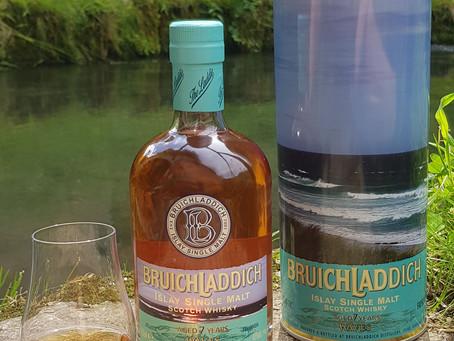 Bruichladdich Waves – Ein Laddie aus den 2000er Jahren