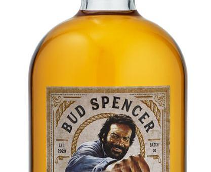 """Die neueste Abfüllung aus Rüdenau von St. Kilian – St. Kilian Bud Spencer """"The Legend"""""""