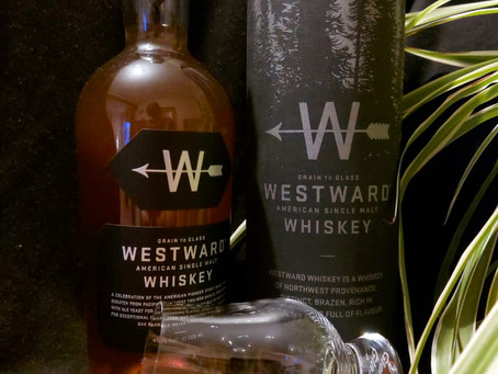 Westward – American Single Malt Whiskey