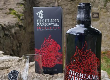Highland Park Twisted Tattoo 16 Jahre