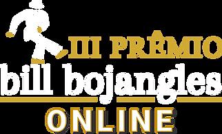 III prêmio bill bojangles online - logo