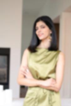 Nimrit Sandhu Fashion Stylist
