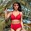 TUMMY CONTROL BATHING SUITS underwire bikini top | sea level australia