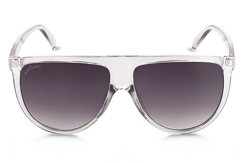 Envy Clear Sunglasses skye & lach