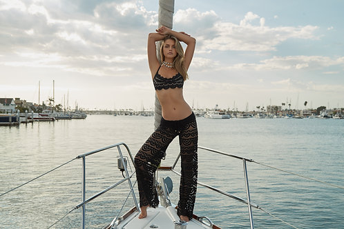 Swimsuit Cover Up Pants | PilyQ