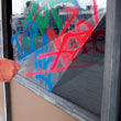 Anti Vandal window tinting,window tinting sydney