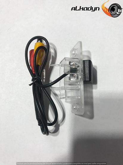 Camera de recul Tiguan Touareg avec 4 LED