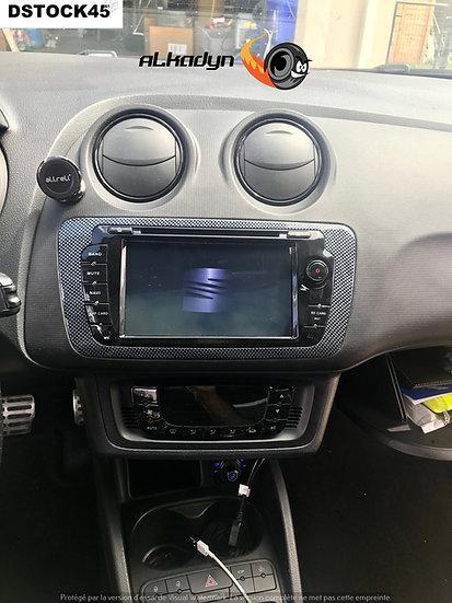 Autoradio GPS Seat Ibiza Android 10.0