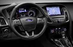 tableau-de-bord-Nouvelle-Ford-focus-2014
