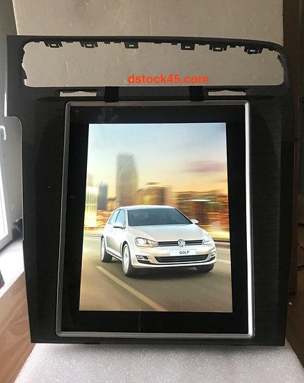 Autoradio GPS Golf 7 écran géant 10,4 pouces Android