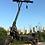 Thumbnail: Trottinette électrique PANIMAD puissance 5600W 60V / 26Ah